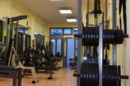 paros gym fitness factroy gallery photo 11