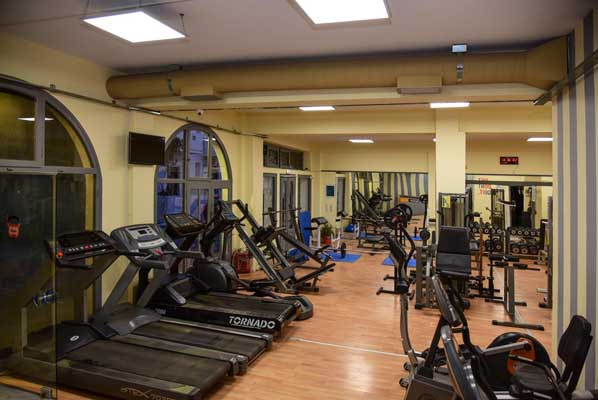 paros gym fitness factroy gallery photo 14